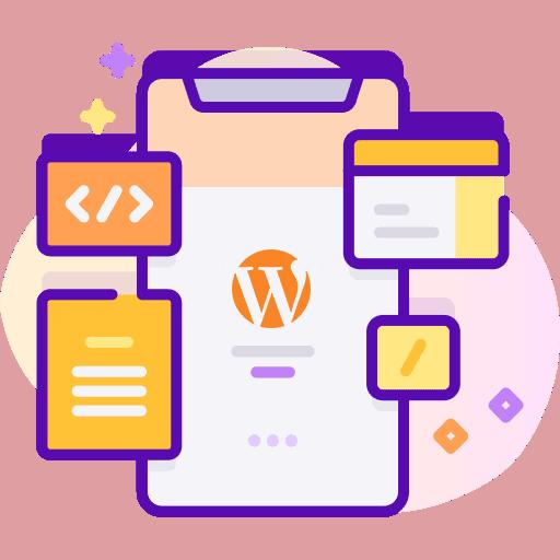 Converting HTML to WordPress