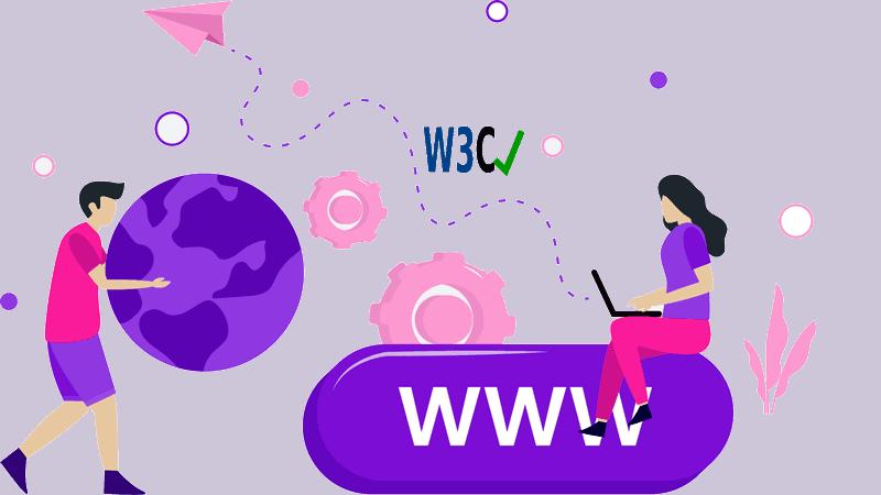 W3C Validated Clean Code
